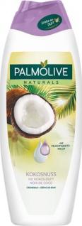 Palmolive Naturals Kokosnuss, CremeBAD