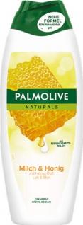 Palmolive Naturals Milch & Honig, CremeBAD