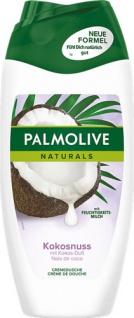 Palmolive Naturals Kokosnuss & Milch, Duschcreme