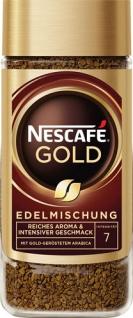 Nescafé Gold Edelmischung, Löskaffee