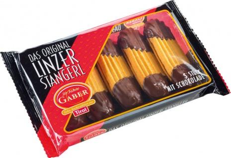 Gaber Linzer Stangerl, 5 Stück