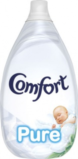 Comfort Intense Pure, Weichspüler 64 WG