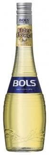 Bols Elderflower Holunderblüten Liqueur, 17 % Vol.Alk.