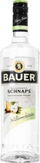 Bauer Styrian Panther Spirit Williamsbirnen-Schnaps, 36 % Vol.Alk.