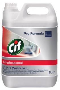 Cif 2in1 Badreiniger Professional (Pro Formula)
