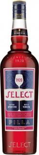 Select Bitter Aperitif, 17, 5 % Vol.Alk., Italien