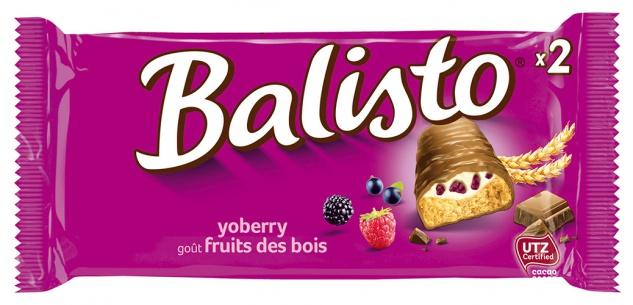 Balisto UTZ Yoberry, 2er Packung