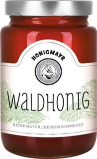 Honigmayr Waldhonig