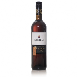 Oloroso Barbadillo Sherry