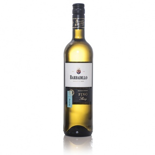 Fino Barbadillo Sherry