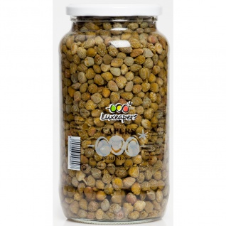 Luxeapers - Kapern nonpareilles in Lake 0, 6 Kg