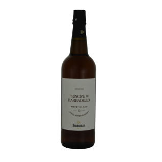 Principe Amontillado Barbadillo Sherry DO Jerez
