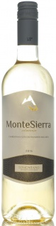 Seleccion Montesierra Blanco 2018 DO Somontano
