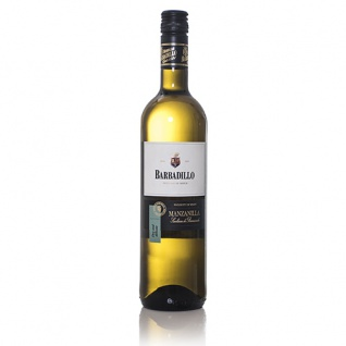 Manzanilla Barbadillo Sherry