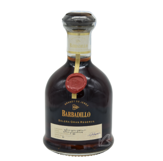 Brandy Gran Reserva Barbadillo