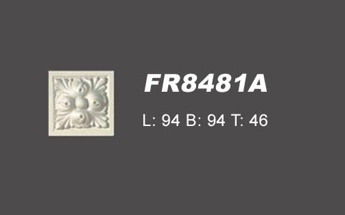1 PU Bauteile für Türumrandung Eckstück Basisteil stoßfest Hexim FR8481 - Vorschau 2