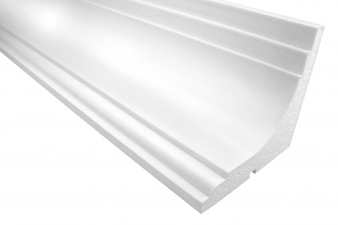 Fassadenprofile Gesimsprofile Dekorstuck stoßfest 185x200mm Sparpaket KC120