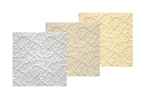1 qm Deckenplatten Polystyrolplatten Stuck Decke Dekor Platten 50x50cm Bryza