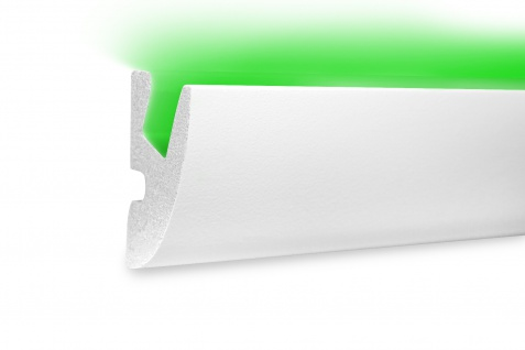 1, 15 Meter LED Leiste Trockenbauprofile Beleuchtung indirekt 65x40mm KD303