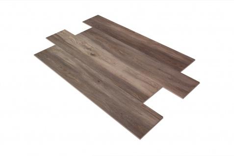 SPC Vinylboden Luxus Dielen I4F Klick Öko Perfect 23x122cm PS10