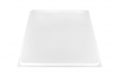 1 Platte | 3D Paneele | PU | Wand | stoßfest | 30x30cm | Grand Decor | W321