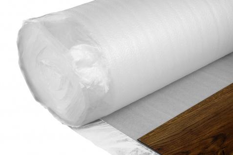 Trittschalldämmung | Dampfbremse für Bodenbeläge aus Holz | NostraFoam easy | 2mm