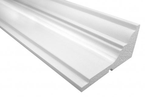 Fassadenprofile Gesimsprofile Dekorstuck stoßfest 110x220mm Sparpaket KC125