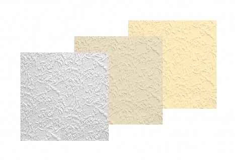 1 qm Deckenplatten Polystyrolplatten Stuck Decke Dekor Platten 50x50cm Paris2