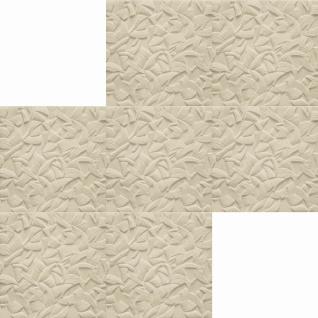 Deckenplatten | EPS | formfest | Marbet | 50x50cm | Zefir beige - Vorschau 2
