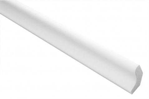 Stuckleisten Zierleisten Eckleisten stabil XPS Sparpaket Marbet 22x25mm E-3