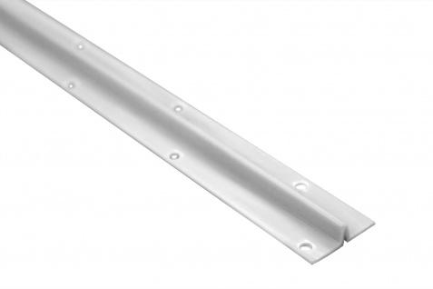Trockenbau Schnellputzprofil - Bewegungsprofil aus PVC Kunststoff für innen und außen