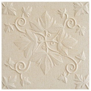 Deckenplatten | EPS | formfest | Marbet | 50x50cm | Grono beige