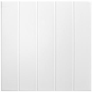 1 qm Deckenplatten Polystyrolplatten Stuck Decke Dekor Platten 50x50cm Nr.04