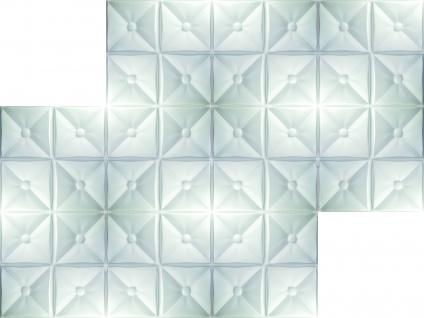3D Wandpaneele Styroporplatten Wandverkleidung Wanddekor Paneele Cozy 1 qm - Vorschau 5