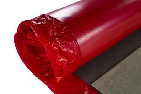 Trittschalldämmunginkl. Dampfbremse - Vinyl Designboden geeignet, 1, 5mm NostraSonic