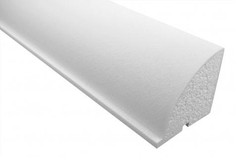 Fassadenprofile Gesimsprofile Dekorstuck stoßfest 110x100mm Sparpaket KC109
