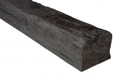 2 Meter   Balken   Decke   Holzimitat   PU   150x120mm   Cosca   DB150
