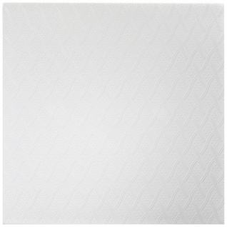 Deckenplatten   XPS   formfest   Hexim   50x50cm   Nr.114