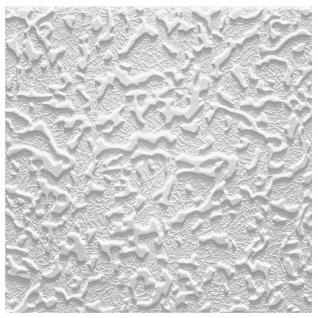 Sparpaket Deckenplatten Polystyrol Stuck Decke Dekor Platten 50x50cm Pasat