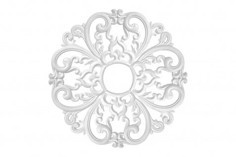 Ornament | Relief | Wand | Deko | PU | Perfect | 241x400mm | K4044