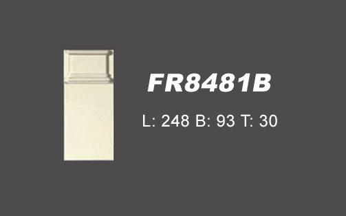 1 PU Bauteile für Türumrandung Eckstück Basisteil stoßfest Hexim FR8481 - Vorschau 4