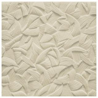 Deckenplatten | EPS | formfest | Marbet | 50x50cm | Zefir beige - Vorschau 1