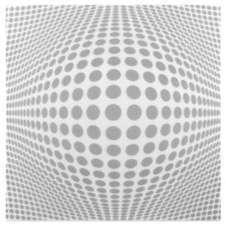 1 qm Deckenplatten Panorama Effekt XPS Deckenverkleidung 50x50cm Grey