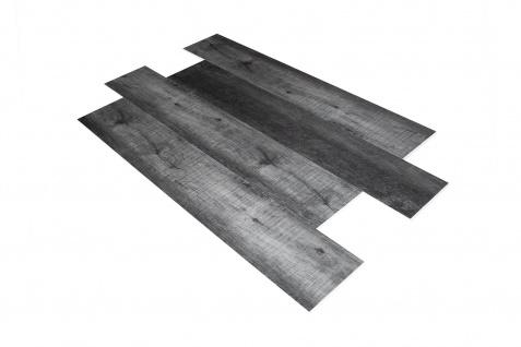SPC Vinylboden | I4F Klick | Öko | Perfect | 23x122cm | PS22