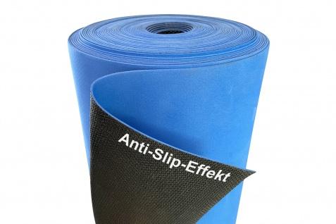 Trittschalldämmung - rutschfest für SPC & Klick Vinylboden, 1.5mm Nostra Antislip