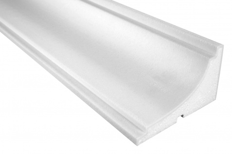 Fassadenprofile Gesimsprofile Dekorstuck stoßfest 100x170mm Sparpaket KC101