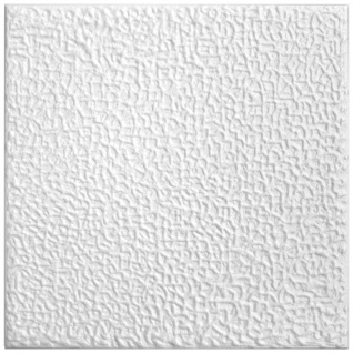 Deckenplatten   XPS   formfest   Hexim   50x50cm   Nr.09
