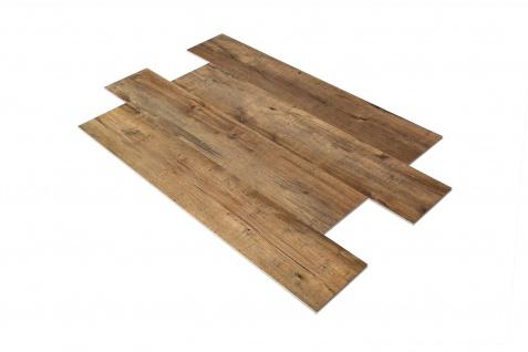 SPC Vinylboden | I4F Klick | Öko | Perfect | 23x122cm | PS13