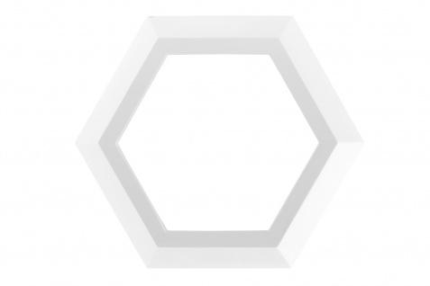 1 LED Wandleuchte | PU | Dekor | stoßfest | Tesori | 345x400mm | KS830