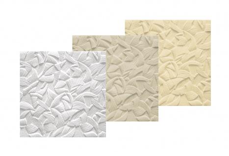 2 qm | Deckenfliesen | EPS | formfest | Marbet | 50x50cm | Zefir